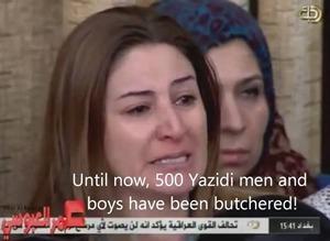 Yazidi 1