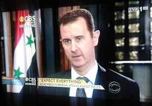 Bashar al Assad ncrj