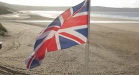 Britain flag ncrj