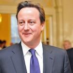 David Cameron ncrj