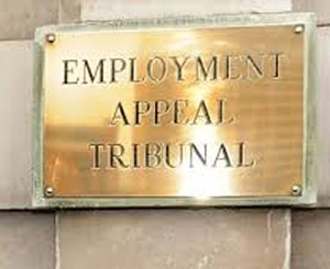 Employment tribunal ncrj