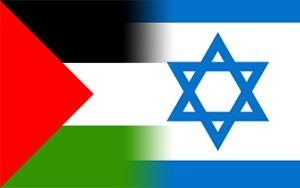 Israel Palestinej