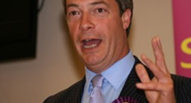 Nigel Farage ncrj