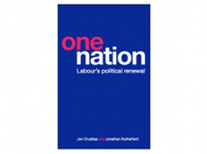 One Nation ncrj