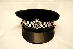 Police ncrj