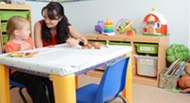 Childcare ncrj