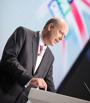 Chris Grayling ncrj