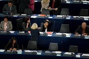 European Parliament ncrj