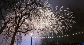 Fireworks ncrj