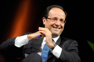 Francois Hollande ncrj