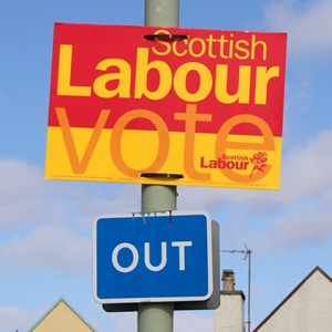 Labour Scotlandj