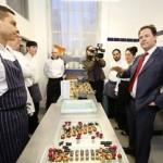Nick Clegg apprenticeships ncrj