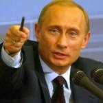 Putin ncr