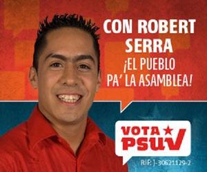 Robert Serraj