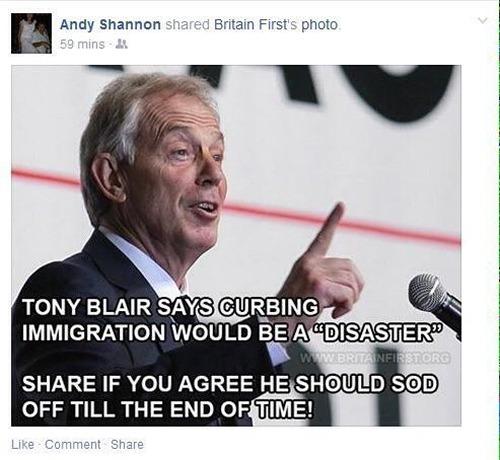 Britain Firstj