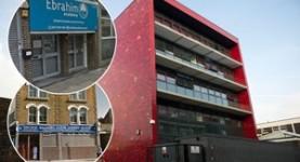 Islamic extremism schools