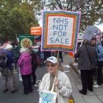Keep NHS public