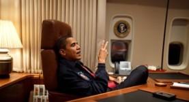 Barack Obama ncrj