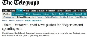 David Laws 2