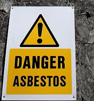 Asbestosj
