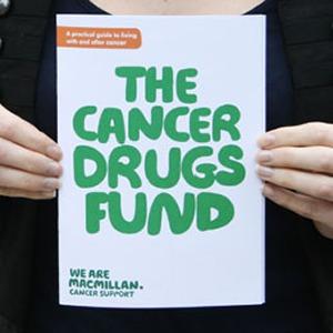 Cancer fund