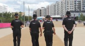 Police ncr