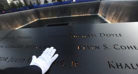 Healing the fallen: The 9/11 memorial