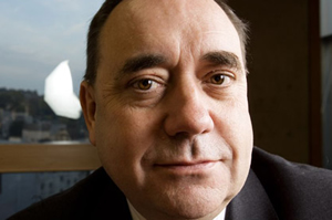 The cybernats love him, but do *you* trust this man??