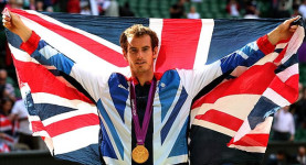 Andy Murray: A great Scotsman and a Great BRITON