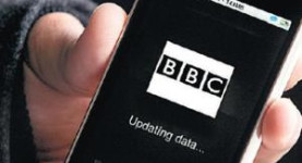 BBC mobile: The future of the BBC?