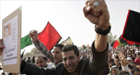 Pain in Bahrain: Protests against the regime intensified this week