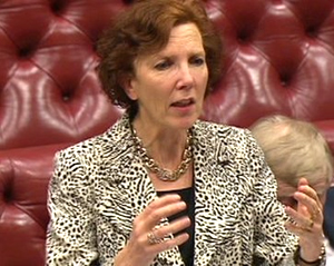 Baroness Jan Royall