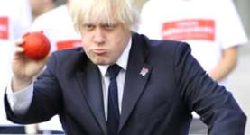 Boris Johnson: Clueless