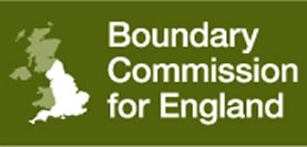The Boundary Commission: Not doing a great job