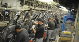 British-workers-on-a-car-factory-line