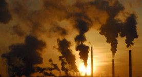 Carbon emissions: Terrible for the environment