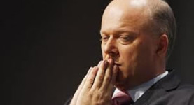 Chris Grayling: It would be nice if he were always this thoughtful