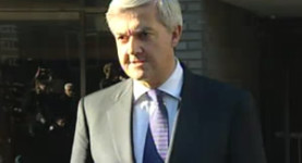 Chris Huhne: Fighting charges of perverting the course of justice