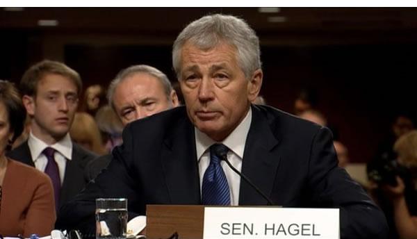 Chuck Hagel