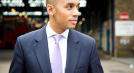 Star of Streatham: Chuka Umunna, MP