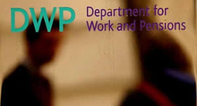 Secretive: The DWP