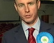 Tory MEP Daniel Hannan: Big fan of Iceland