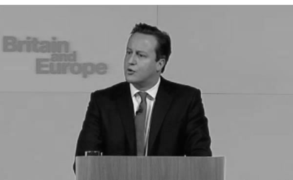David Cameron delivers his long-awaited speech on Europe today