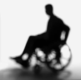 Disabled people are being hit hard by the coalition