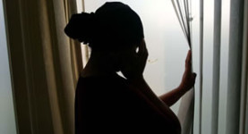 Undermined by austerity: Domestic violence victims will be badly affected by the cuts