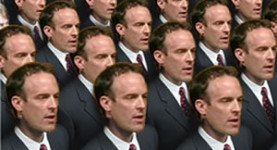 Raab: The only growth industry under the coalition