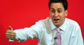Ed Miliband was widely praised for his speech on civil liberties yesterday