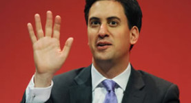 Ed Miliband: Doing well but should he be doing better?