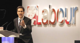 Ed Miliband: Friend of nice bankers, foe of wanker bankers