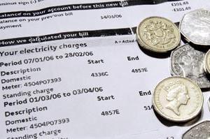 An Energy bill